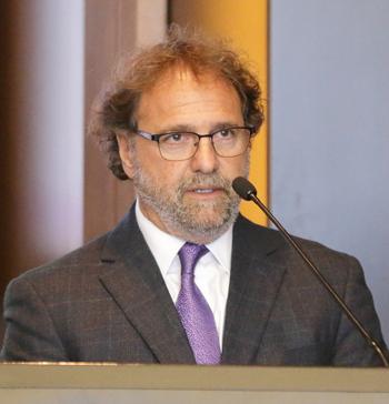 ▲리차드 글릭만(Richard Glickman) 오리니아 CEO