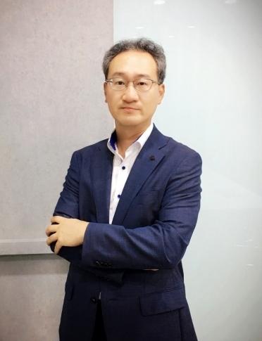 ▲조병성 엑소코바이오 대표