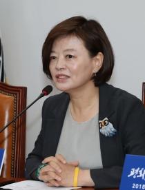 ▲진선미 여성가족부 장관 후보자. (사진=연합뉴스)