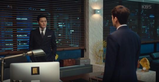 ▲'슈츠' 캡처(사진=KBS2)