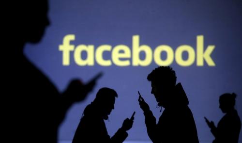 ▲페이스북이 접속 차단에도 불구하고 중국에서 올해 50억 달러의 광고 매출을 올릴 전망이다. 로이터연합뉴스