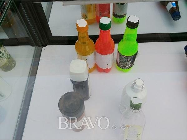 ▲재활용이 어려운 3등급 플라스틱(김행수 동년기자)