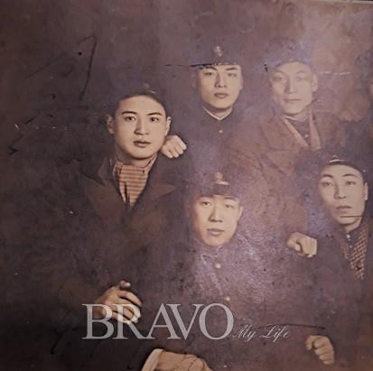 ▲맨 왼쪽(사진 안영희 동년기자 제공)