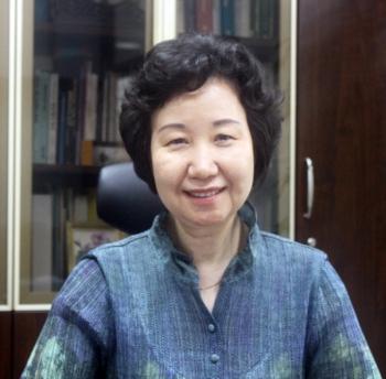 ▲김민영 안지오랩 대표