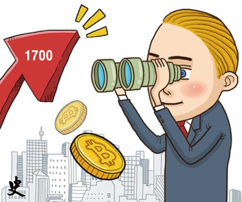 """[가상화폐] """"비트코인 지금이 투자 시점...1700만 원 도달할 것"""""""