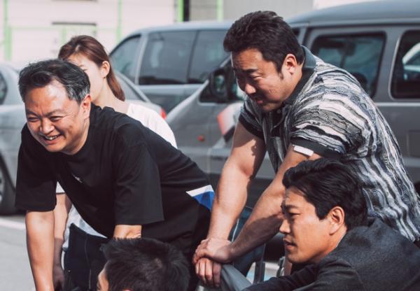 ▲영화 '범죄도시' 스틸컷.(사진제공=키위미디어그룹)