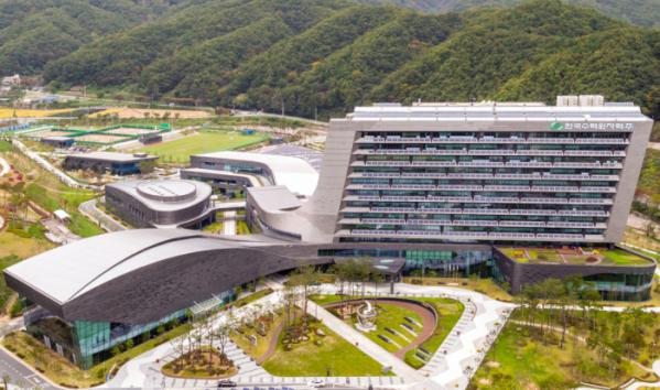 ▲한국수력원자력 전경(한국수력원자력)
