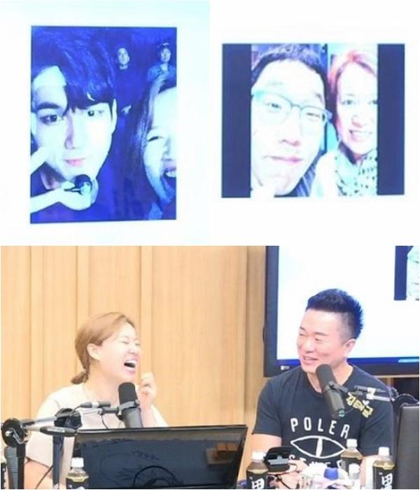(출처=SBS '두시탈툴 컬투쇼' 보이는라디오 캡처)