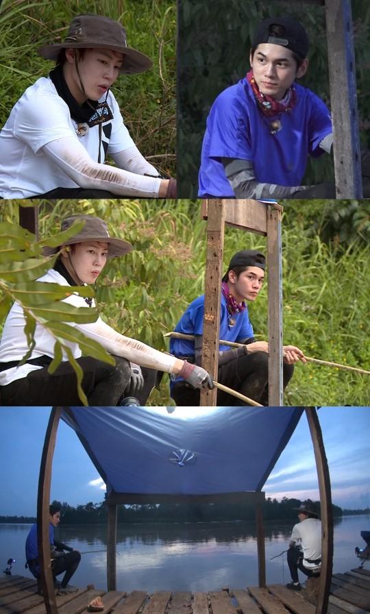 (사진=SBS '정글의 법칙' )