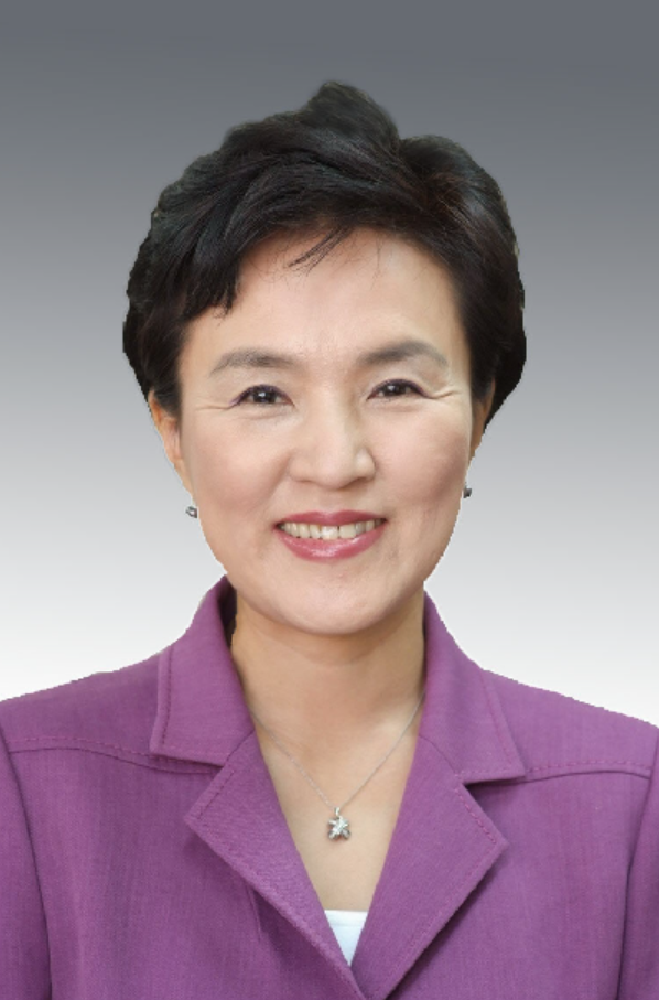 ▲ Kang Kum-sil Lawyer Corporation New Plenipotentiary Joint Representative (Photo courtesy of Legal Affairs Corporation)
