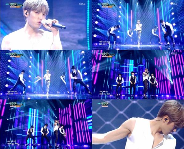 (사진=KBS2 '뮤직뱅크' )