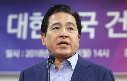 ▲심재철 자유한국당 의원(사진=연합뉴스)