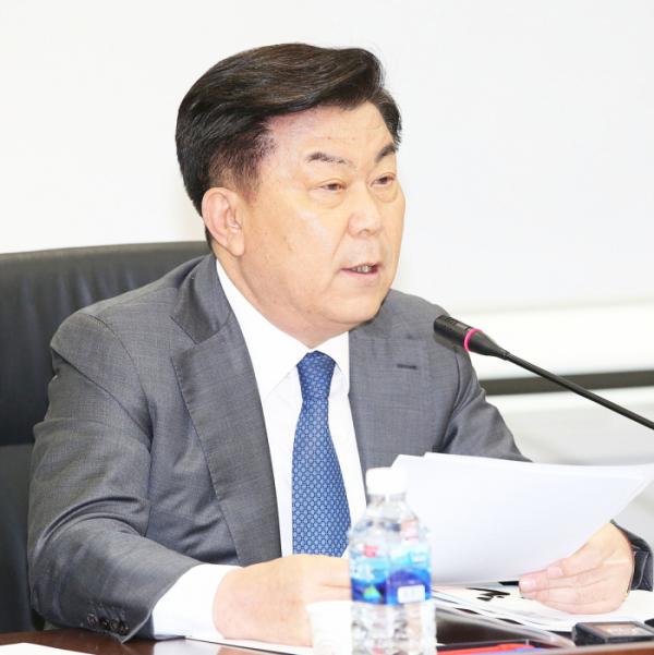 ▲박성택 중소기업중앙회장(사진제공=중기중앙회)
