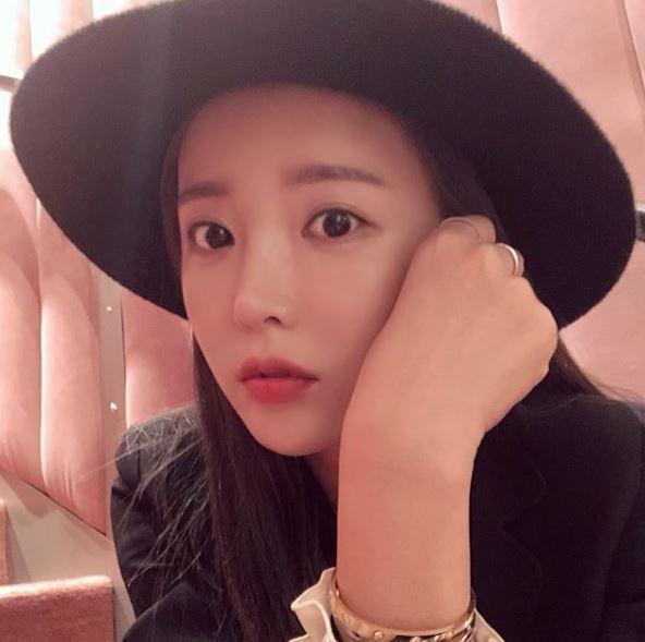 (출처=홍진영 인스타그램)