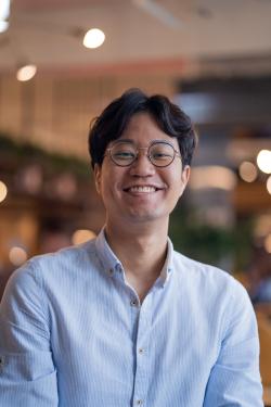 ▲'남의 집 프로젝트' 김성용 대표