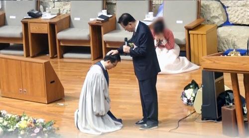 ▲'PD수첩'에서 명성교회 관련 의혹을 집중 조명했다. (출처=MBC 방송 캡처)