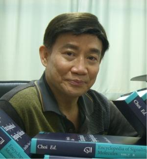 ▲최상돈 아주대학교 교수