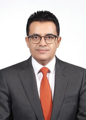 ▲오스만 알 감디 에쓰오일 CEO(사진 제공=에쓰오일)