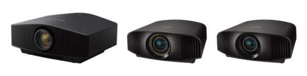 ▲소니코리아가 2일 '4K 모션플로우' 기술을 탑재한 차세대 4K HDR 홈 시네마 프로젝터 3종을 출시한다고 밝혔다. (사진제공=소니코리아)