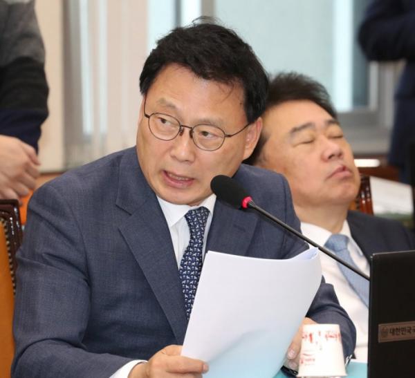 ▲박광온 더불어민주당 의원. (사진=연합뉴스)