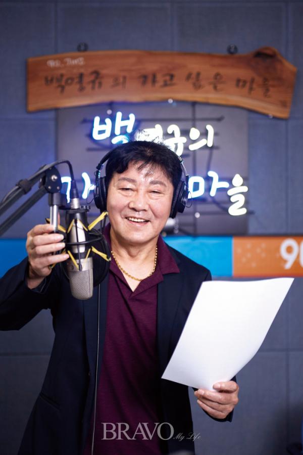 ▲1952년 인천에서 태어나 음악 외길 40년, 한국저작권협회에 등재된 곡이 무려 210곡. 한국 포크의 대표 싱어송라이터이다.(오병돈 프리랜서 obdlife@gmail.com)