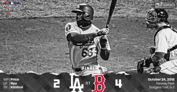 (출처=LA 다저스 트위터)
