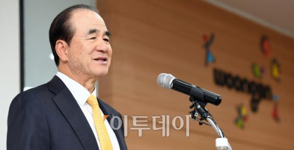 ▲이투데이(윤석금 웅진그룹 회장)