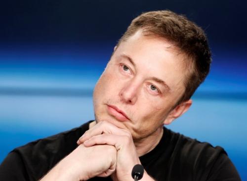 """머스크 """"테슬라, 연초 망하기 일보직전…화성 직접 갈 가능성 70%"""""""