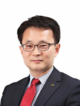 ▲이대산 KT에스테이트 신임 사장.(사진제공= KT)