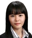 ▲조현정 정치경제부 기자.