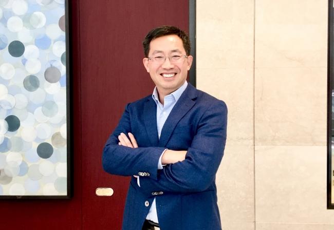 ▲펑 티앤(Feng Tian) 앰브릭스(Ambrx) 대표