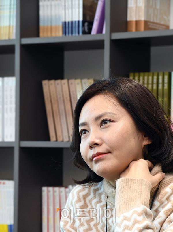 ▲추 씨와 함께 폴란드로 떠난 탈북 배우 이송 씨의 아픔은 폴란드 선생님들 덕분에 어느 정도 치유될 수 있었다. 오승현 기자 story@