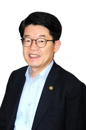 ▲김양수 해양수산부 차관.(이투데이DB)