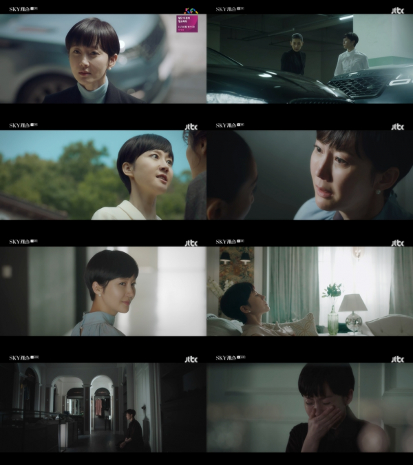 (출처=JTBC '스카이캐슬' 캡처)