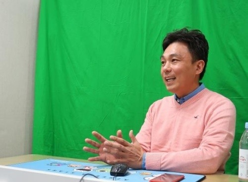 ▲석주일(출처=아프리카TV)