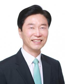 ▲김상균 철도시설공단 이사장.(이투데이DB)