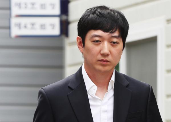 ▲조재범 전 국가대표 쇼트트랙팀 코치(연합뉴스)