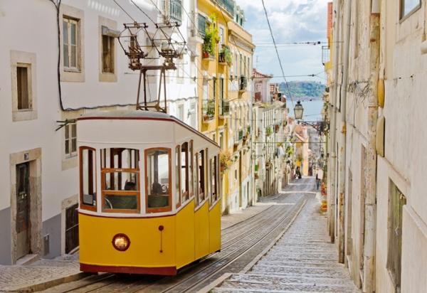 ▲포르투갈 리스본.(사진제공=인터파크투어)