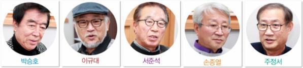 (김종억 동년기자 제공)