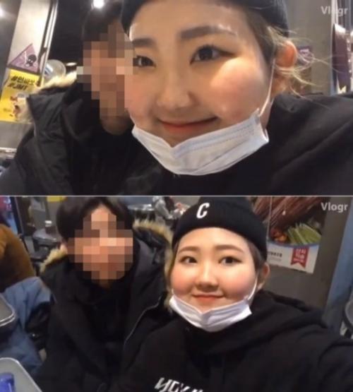 (출처='준희의 데일리' 유튜브 영상 캡처)