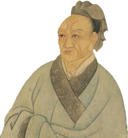▲사마천은 중국 고전 '사기'를 저술한 역사가로 알려져 있지만, '국부론'의 애덤 스미스보다 2000년 먼저 '시장경제'의 원리를 설파한 선구적인 경제학자였다. 그의 그러한 경제사상은 사기의 '화식열전'에 잘 나타나 있다.