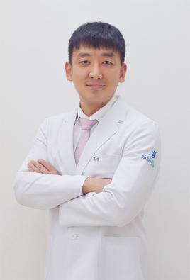 ▲사진=김주은 힘내라병원 병원장