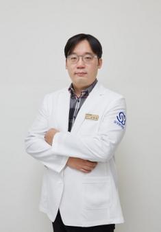 ▲사진설명=오산 삼성본병원 소아청소년센터의 김종민 원장(소아청소년과 전문의)
