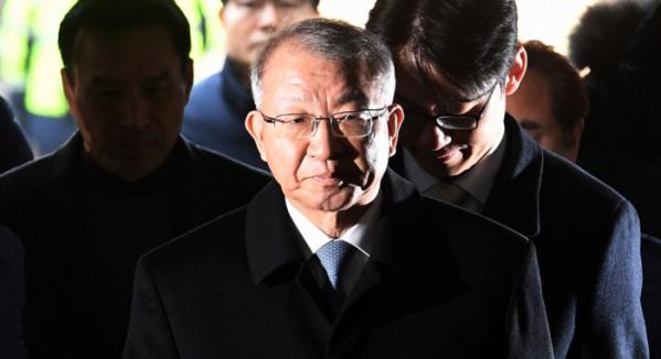 ▲양승태 전 대법원장. 오승현 기자 story@ (이투데이DB)