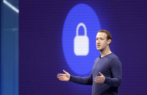 ▲13일(현지시간) 오후부터 페이스북 접속에 문제가 있다는 사용자들의 보고가 이어졌다. AP뉴시스