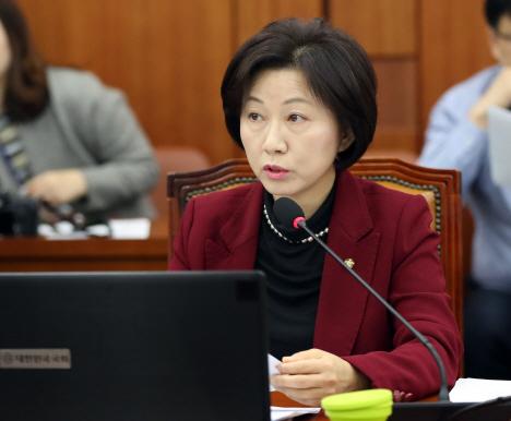 ▲송옥주 더불어민주당 의원.(연합뉴스)