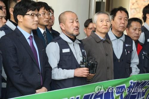 ▲지난해 통상임금에서 사측과 합의를 본 기아차 노조는 올해 단협에 집중한다. (연합뉴스)
