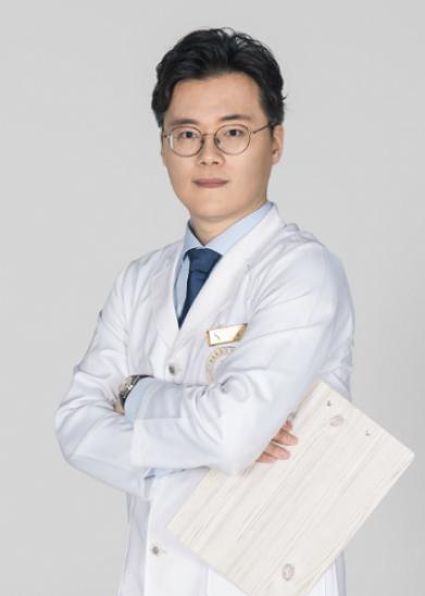 ▲숨길을열다한의원 부천점 김영효 원장