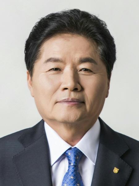 ▲김병원 농협중앙회장.(농협중앙회)