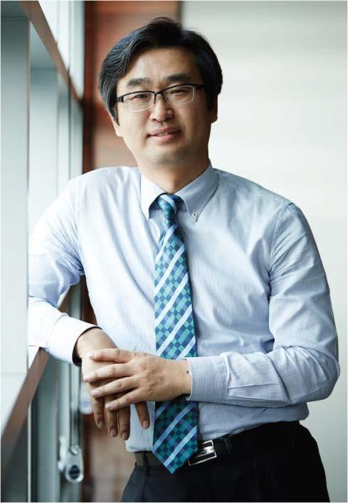 ▲권광수 대명코퍼레이션 대표이사